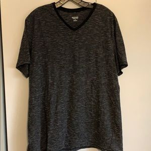 Gently worn men's t-shirt 2 for $15